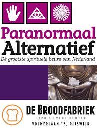 paranormaal alternatief